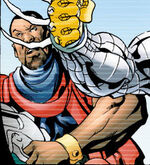Lucas Bishop (Earth-12) from Exiles Vol 1 1 0001