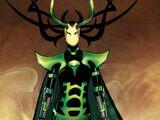 Madame Hel (Warp World) (Earth-616)