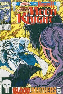 Marc Spector Moon Knight Vol 1 35