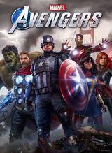 Marvel's Avengers (video game)