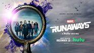 Marvel's Runaways banner 003