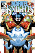 Marvel Knights Vol 1 8