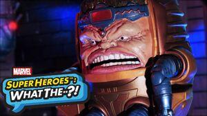 Marvel Super Heroes- What The--?! Season 1 47