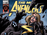 Mighty Avengers Vol 1 11