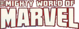 Mighty World of Marvel (2014)