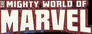 Mighty World of Marvel (2014)