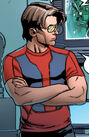 Miguel O'Hara (Earth-928) from Spider-Man 2099 Vol 3 1 003
