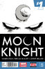 Moon Knight Vol 7 1 Second Printing Variant
