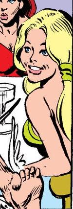 Namorita Prentiss (Earth-77640) from Fantastic Four Roast Vol 1 1 0001