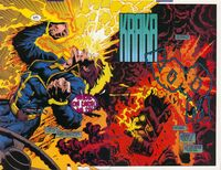 Nathaniel Grey (Earth-295) from X-Man Vol 1 5 0001