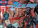 New Excalibur Vol 1 2