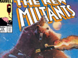New Mutants Vol 1 19