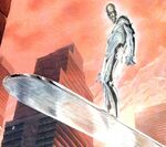 Norrin Radd (Earth-77119) from Silver Surfer Requiem Vol 1 1 0001