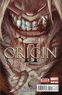 Origin II Vol 1 2