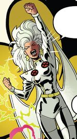 Ororo Munroe (Earth-19312) from Exiles Vol 3 12