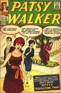 Patsy Walker Vol 1 109