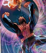 Peter Parker (Earth-16114) from New Avengers Vol 2 16.1