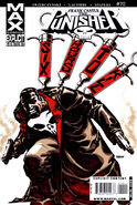 Punisher Frank Castle Max Vol 1 70