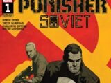 Punisher: Soviet Vol 1 1