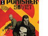 Punisher: Soviet Vol 1 1