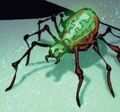 Radioactive Spider from Amazing Spider-Man & Silk- The Spider(fly) Effect Infinite Comic Vol 1 5 001