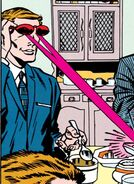 Scott Summers (Earth-616) from X-Men Vol 1 6 001