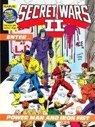 Secret Wars II (UK) Vol 1 67