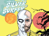 Silver Surfer Vol 7 12