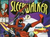 Sleepwalker Vol 1 6