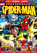 Spectacular Spider-Man (UK) Vol 1 147
