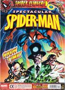Spectacular Spider-Man (UK) Vol 1 221