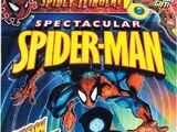 Spectacular Spider-Man (UK) Vol 1 221