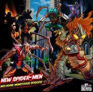 Spider-Men (Earth-TRN461) 049