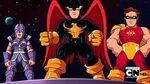 Squadron Supreme (Earth-TRN178) from Super Hero Squad Season 2 6 0001