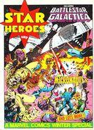 Star Heroes Winter Special (UK) Vol 1 1