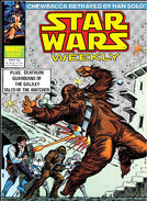 Star Wars Weekly (UK) Vol 1 94