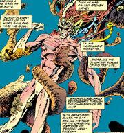 Steven Lang (Earth-616) from Uncanny X-Men Vol 1 313 0001
