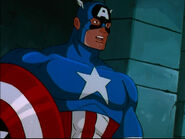 Steven Rogers (Earth-92131) from X-Men The Animated Series Season 5 11 003