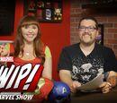 THWIP! The Big Marvel Show Season 1 1
