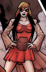 Tabitha Smith (Earth-2149) from Marvel Zombies Army of Darkness Vol 1 3 001