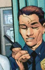 Ted (Earth-1610) from Ultimate Spider-Man Vol 1 30 001