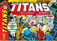 Titans Vol 1 45