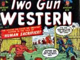 Two-Gun Western Vol 1 7