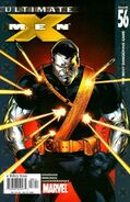 Ultimate X-Men Vol 1 56