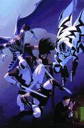 Uncanny X-Force Vol 1 4 Textless