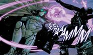 Victor von Doom (Earth-616) from Infamous Iron Man Vol 1 2 002
