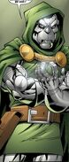 Victor von Doom (Earth-95019) from Marvel Apes Prime Eight Special Vol 1 1 001