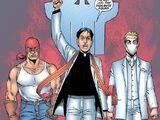 Vigilante Squad (Earth-616)/Gallery