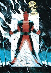 Wade Wilson (Earth-616) from Deadpool vs. Old Man Logan Vol 1 3 001