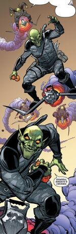 War Goblins (Earth-616) from Amazing Spider-Man Vol 4 4 001
